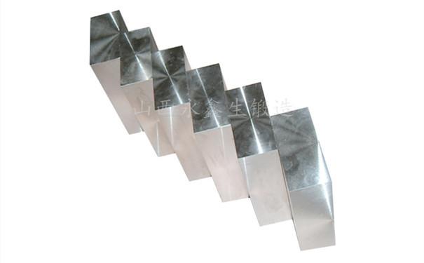 高温合金锻件产生裂纹的原因和采取的对策