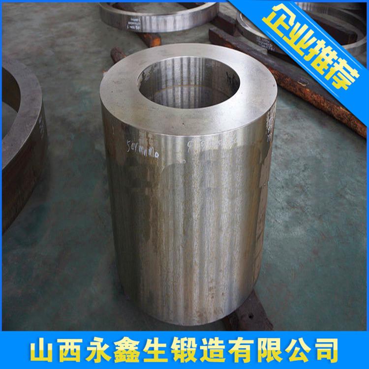 重质油分离器入孔筒节DN600