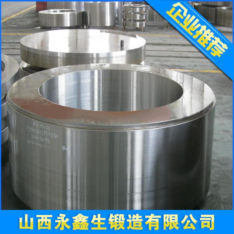 重质油分离器入孔筒节DN1000