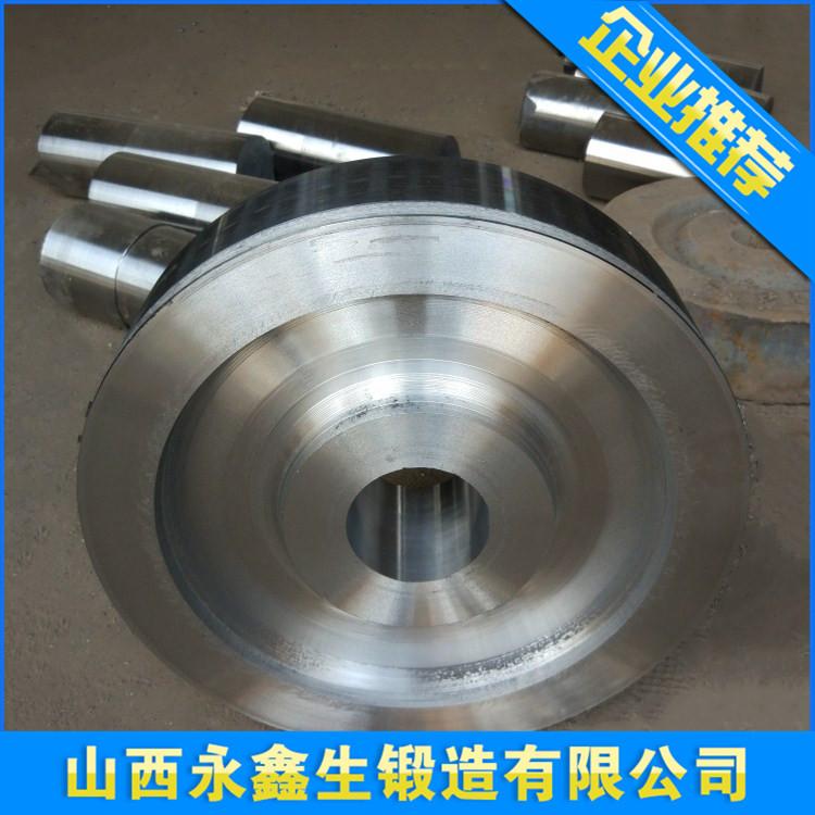 冶金车辆锻造车轮